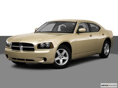 Pre-Owned 2010 Dodge Charger Police Sedan for sale in Washington, NC