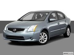 2010 Nissan Sentra 2.0 SL Sedan