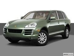 2010 Porsche Cayenne Base SUV