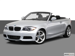 2011 BMW 1 Series 135i Convertible in [Company City]