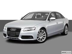 Used 2011 Audi A4 2.0T Premium  Plus Sedan serving Norfolk