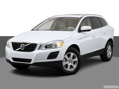 Used 2012 Volvo XC60 3.2 SUV YV4952DZ4C2341646 for Sale in Schaumburg, IL at Patrick Volvo Cars