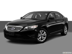 Used 2012 Ford Taurus SEL Sedan S20281A under $18,000 for Sale in Findlay, OH