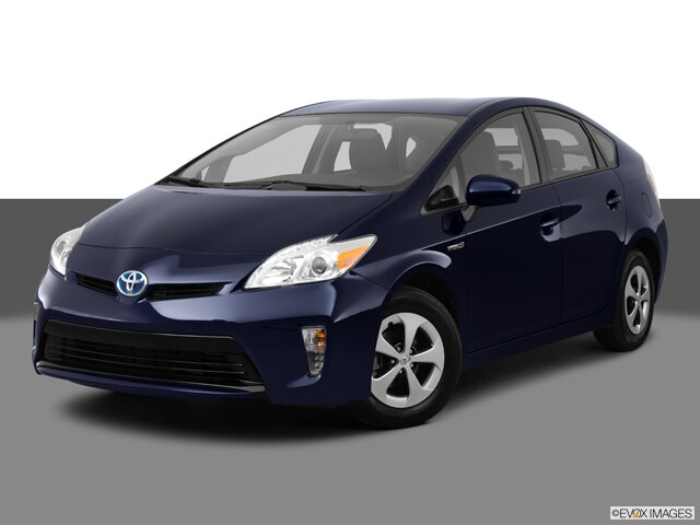 Featured used 2012 Toyota Prius Two Hatchback for sale in Bloomington, IN