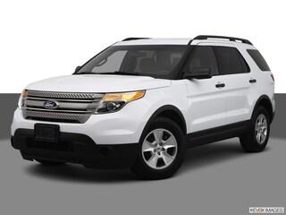 Used 2013 Ford Explorer Base SUV Helena MT
