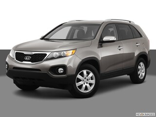 Picture of a  2013 Kia Sorento LX V6 SUV For Sale In Lowell, MA