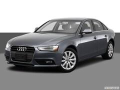 Used Audi A4 for sale near Philadelphia