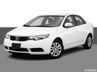 Picture of a  2013 Kia Forte SEDAN For Sale In Lowell, MA