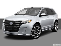 Used 2013 Ford Edge Limited SUV in Nederland