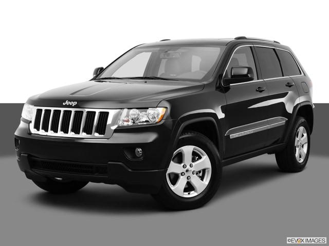 2013 Jeep Grand Cherokee SUV