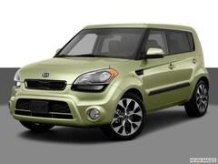 2013 Kia Soul ! Wagon