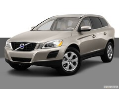 Pre-Owned 2013 Volvo XC60 3.2 SUV for Sale in Lubbock