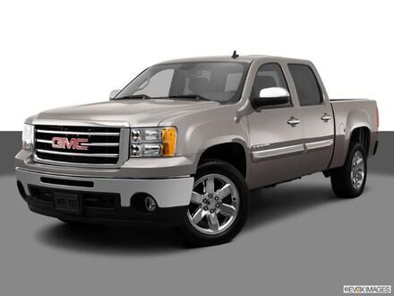 2013 GMC Sierra 1500 SLE Truck