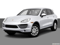 2013 Porsche Cayenne Base SUV
