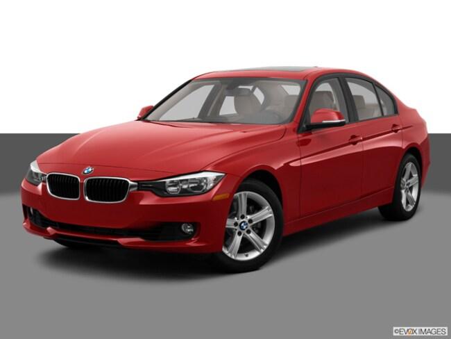 Used vehicle 2013 BMW 3 Series 328i Sedan for sale near you in Stafford, VA