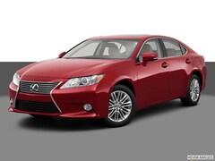 2013 LEXUS ES 350 4DR SDN Sedan