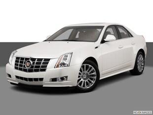 2013 Cadillac CTS Performance AWD Sedan