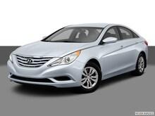 2013 Hyundai Sonata Limited w/Navi Sedan