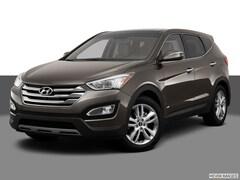 Used 2013 Hyundai Santa Fe Sport SUV for Sale in Fairfield, OH, at Superior Hyundai North