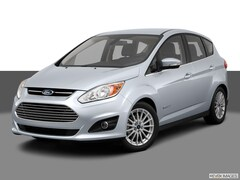 New 2013 Ford C-MAX Hybrid SEL HB for Sale in Corning CA