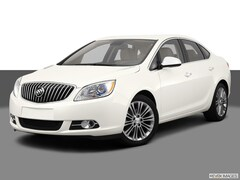 2013 Buick Verano Convenience Group Mid-Size Car