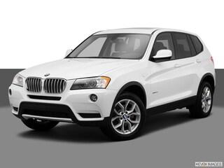 2014 BMW X3 xDrive35i AWD  xDrive35i in [Company City]