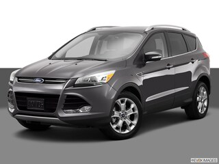 used 2014 Ford Escape Titanium 4WD  Titanium for sale