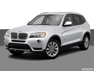 Used 2014 BMW X3 xDrive28i SUV for sale in Carbondale