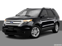 used 2014 Ford Explorer XLT SUV Coldwater MI