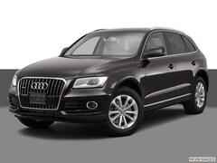 2014 Audi Q5 3.0T Premium Plus SUV