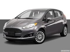 2014 Ford Fiesta Titanium HB Titanium