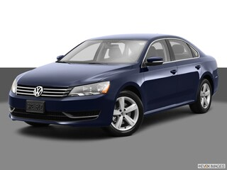 2014 Volkswagen Passat 1.8T SE w/Sunroof/PZEV Sedan for sale in Carson City