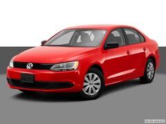 2014 Volkswagen Jetta 2.0L S Sedan