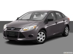 Used 2014 Ford Focus 4dr Sdn S Sedan for sale in Knoxville, TN