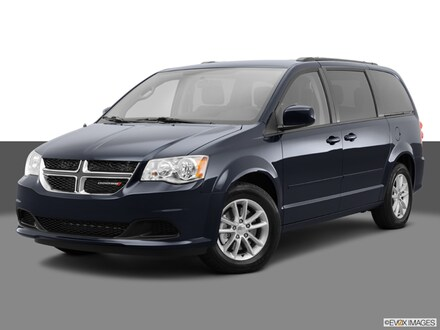 Featured Used 2014 Dodge Grand Caravan SXT Van 2C4RDGCG8ER244229 for Sale near Windsor, CA