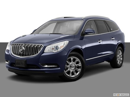 Featured used 2014 Buick Enclave Premium SUV for sale in Waco, TX