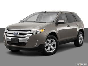 2014 Ford Edge Base SUV