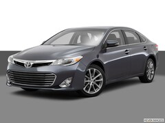 Used 2015 Toyota Avalon XLE Touring Sedan for Sale in Helena, MT