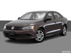 Used 2015 Volkswagen Jetta 2.0L S Sedan Medford, OR