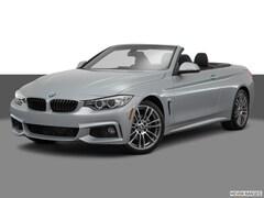 2015 BMW 428i Convertible