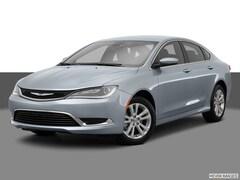 Used 2015 Chrysler 200 Limited Sedan For sale in Spirit Lake, IA