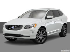 Used 2016 Volvo XC60 T5 Drive-E Premier FWD  T5 Drive-E Premier YV440MDK5G2832482 for sale in Athens, GA