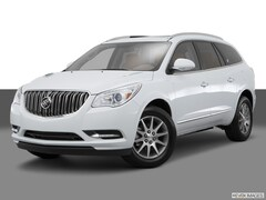 Used 2016 Buick Enclave FWD  Leather for sale in Henderon, KY at Audubon Chrysler Center