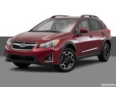 2016 Subaru Crosstrek Premium Wagon
