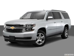 Used 2016 Chevrolet Suburban 2WD  1500 LT SUV 1GNSCHKC1GR286301 for sale in Conroe TX near Houston
