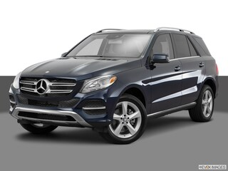 Used vehicles 2016 Mercedes-Benz GLE 350 4MATIC SUV 4JGDA5HBXGA811483 for sale near you in Loves Park, IL