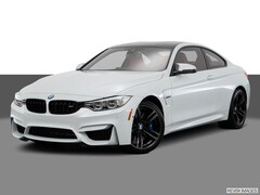 Used 2016 BMW M4 2DR CPE Coupe For Sale in Golden Valley, MN