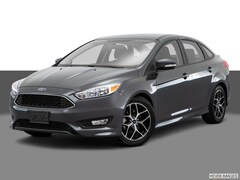 2016 Ford Focus SE Sedan for sale near Elyria, OH at Mike Bass Ford