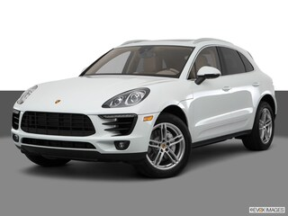 Pre-Owned 2017 Porsche Macan S SUV for sale in Boston, MA