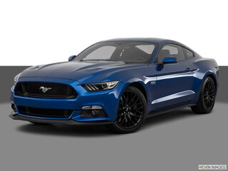 Used 2017 Ford Mustang GT Coupe Albuquerque, NM